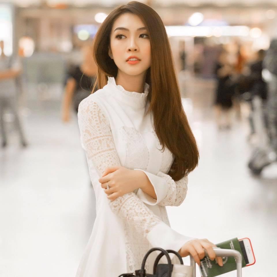 Gu thời trang hoa hậu Tường Linh - thí sinh The Face dính nghi án lộ ảnh 'giường chiếu'-14