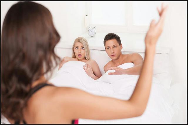 1001 lý do khiến chồng từ chối 'trả bài' dù bạn đã dùng đủ mọi cách-3