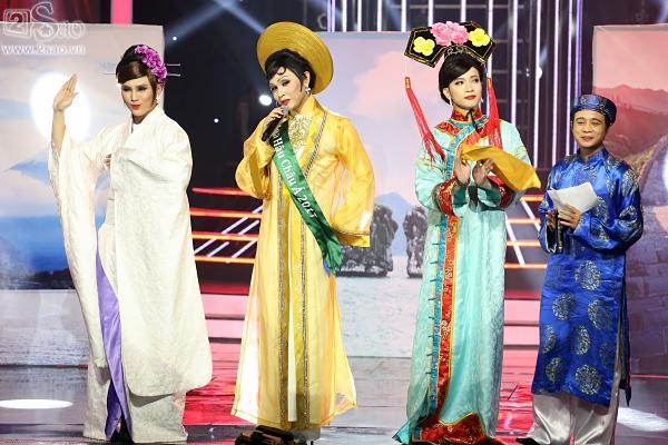 Không phải Jun Phạm, S.T 365 mới là mỹ nam sáng nhất chung kết Gương mặt thân quen-3