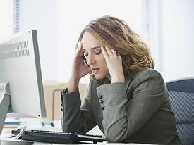 Làm gì khi bị đau đầu?
