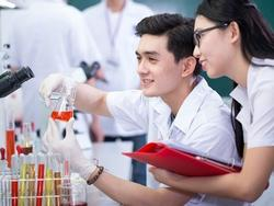 Hơn 82% thí sinh đỗ Y đa khoa Đại học Y Hà Nội nhờ điểm ưu tiên