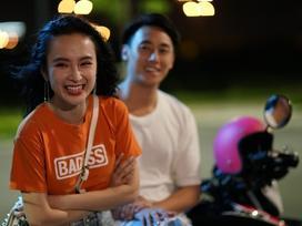 'Glee' bản Việt: Hết có thai với Hữu Vi, Angela Phương Trinh lại hẹn hò đêm khuya cùng Rocker Nguyễn