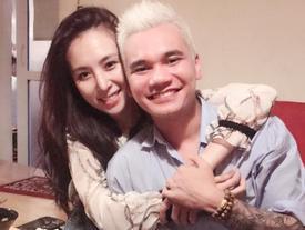 Tin sao Việt 6/8: Khắc Việt tình tứ với bạn gái chứng minh đám cưới không phải chiêu PR