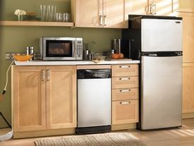 Tủ lạnh mà để vị trí này gia đình sẽ rước họa vào nhà, làm ăn ngày càng lụi bại phải thay đổi ngay