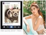 Phan Ngân The Face tung clip cover hoành tráng 'Cô gái đến từ hôm qua'-9