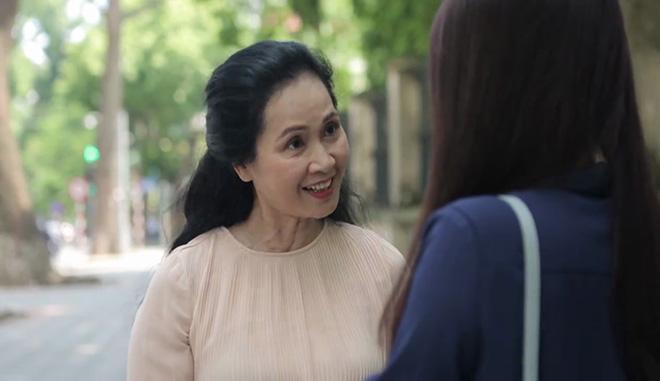 'Sống chung với mẹ chồng - Chuyện chưa kể': Bí mật 'động trời' của mẹ chồng-2