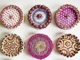 Ngắm không chớp mắt với những tuyệt tác từ bánh đẹp mê ly