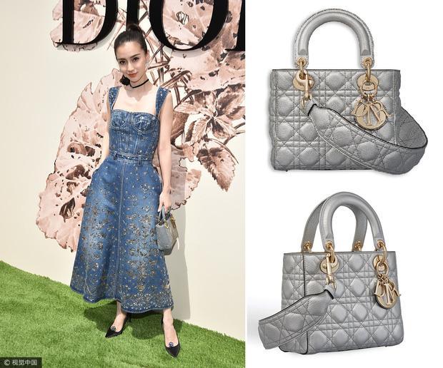 Chỉ trong 3 tháng, Angela Baby đã có bộ sưu tập túi Dior trị giá cả tỷ đồng khiến ai cũng ghen tỵ-11