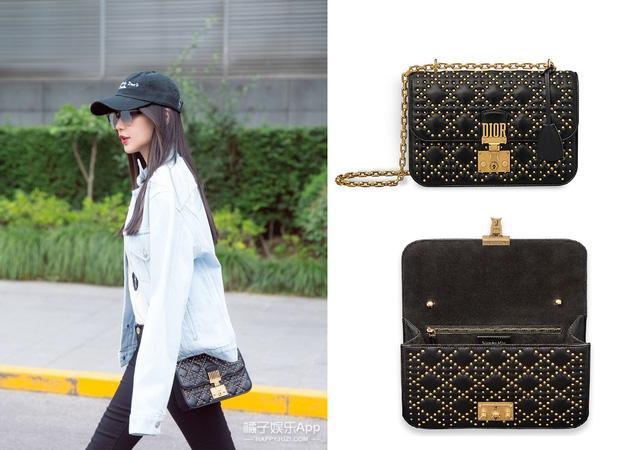 Chỉ trong 3 tháng, Angela Baby đã có bộ sưu tập túi Dior trị giá cả tỷ đồng khiến ai cũng ghen tỵ-3
