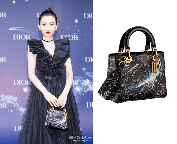 Chỉ trong 3 tháng, Angela Baby đã có bộ sưu tập túi Dior trị giá cả tỷ đồng khiến ai cũng ghen tỵ-9
