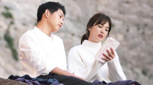 Hé lộ địa điểm tổ chức đám cưới của Song Joong Ki - Song Hye Kyo-2