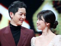 Hé lộ địa điểm tổ chức đám cưới của Song Joong Ki - Song Hye Kyo