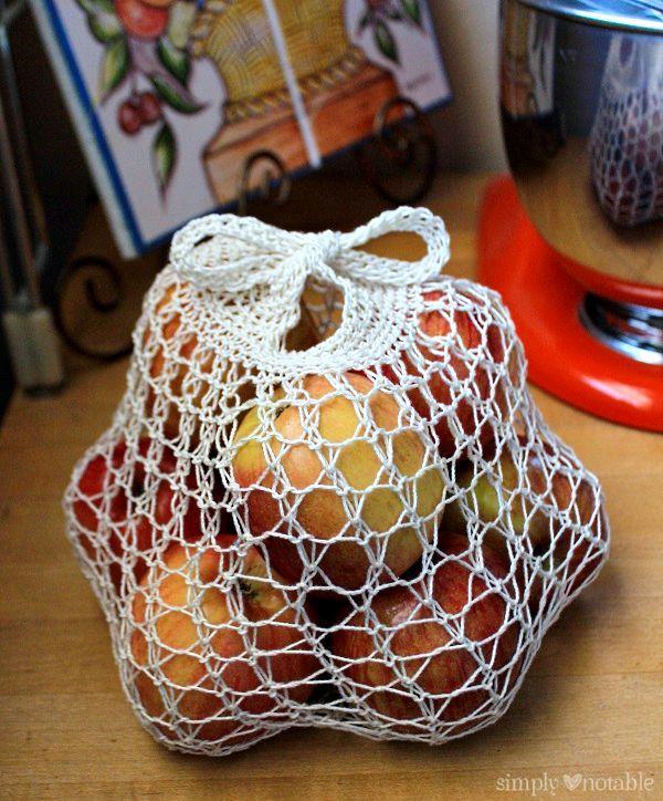 Túi đựng hoa quả của các mẹ bỗng chốc lên đời thành phụ kiện hot hè 2017-1