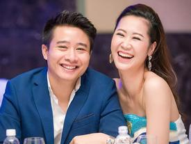 Hoa hậu Dương Thùy Linh vụng việc nhà vẫn khiến chồng si mê