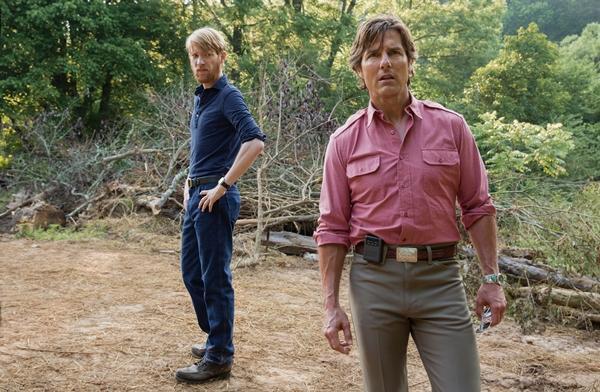 Tom Cruise tái hiện hoàn hảo phi vụ lừa đảo khét tiếng bậc nhất nước Mỹ-1