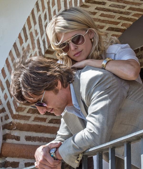 Tom Cruise tái hiện hoàn hảo phi vụ lừa đảo khét tiếng bậc nhất nước Mỹ-7