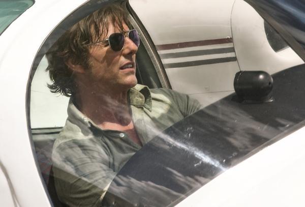 Tom Cruise tái hiện hoàn hảo phi vụ lừa đảo khét tiếng bậc nhất nước Mỹ-2