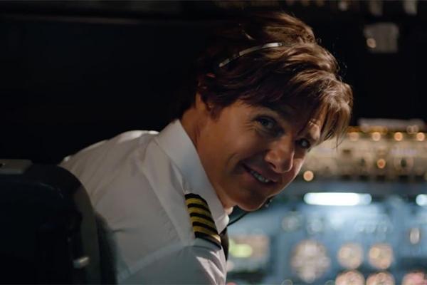 Tom Cruise tái hiện hoàn hảo phi vụ lừa đảo khét tiếng bậc nhất nước Mỹ-6
