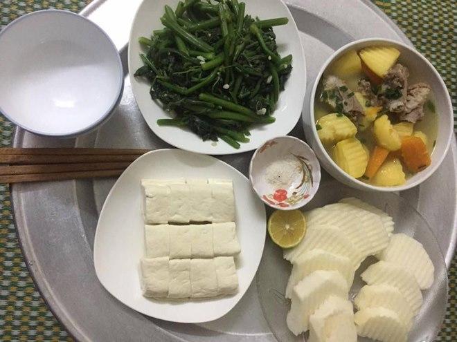 Than thở chồng đưa 100 nghìn/ngày đòi cơm 3 món 4 người, cô vợ không ngờ được chỉ cho trăm cách nấu-5