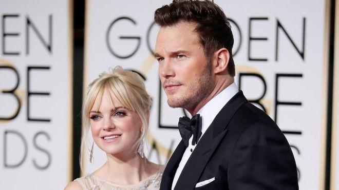 Tài tử 'Thế giới khủng long' tuyên bố ly thân vợ-1