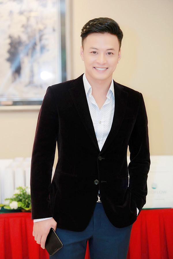 Cùng 'lên đồ' như nhau, sao Việt nào đoạt danh hiệu mỹ nam diện vest đẹp nhất?-10