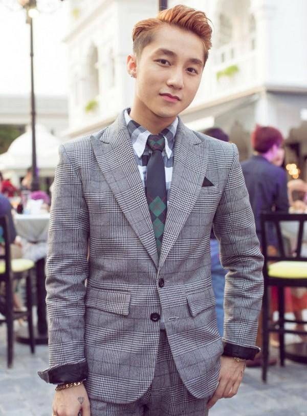 Cùng 'lên đồ' như nhau, sao Việt nào đoạt danh hiệu mỹ nam diện vest đẹp nhất?-11
