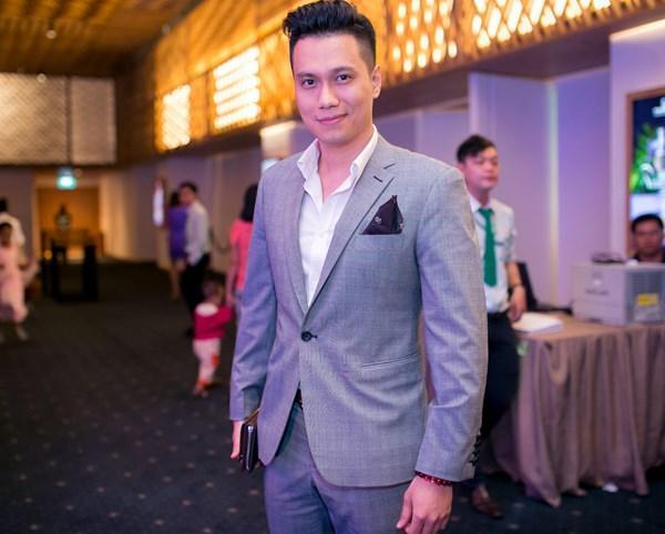 Cùng 'lên đồ' như nhau, sao Việt nào đoạt danh hiệu mỹ nam diện vest đẹp nhất?-3