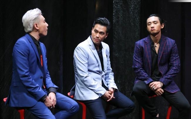 Cùng 'lên đồ' như nhau, sao Việt nào đoạt danh hiệu mỹ nam diện vest đẹp nhất?-1