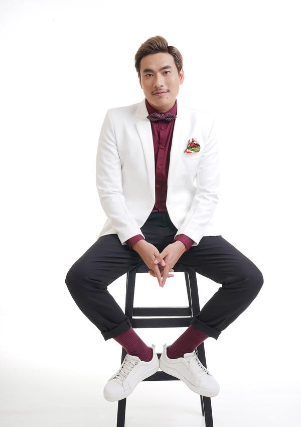 Cùng 'lên đồ' như nhau, sao Việt nào đoạt danh hiệu mỹ nam diện vest đẹp nhất?-4
