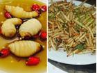 Những món đặc sản 'người ăn ngon, kẻ khiếp sợ'
