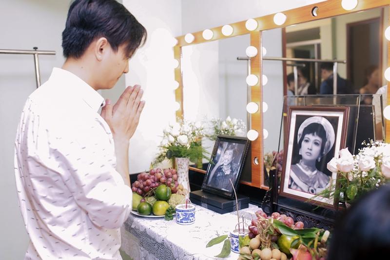 Hậu trường chưa kể trong liveshow 'Sài Gòn Bolero' của Đàm Vĩnh Hưng-7