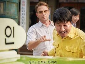 Phim về vụ thảm sát Gwangju gây bão tại phòng vé Hàn Quốc