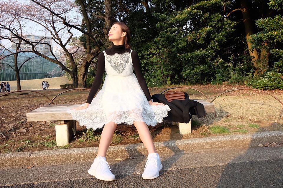 Gu thời trang đẹp mắt của thí sinh 'khó ưa' nhất Next Top 2017 Cao Thiên Trang-6