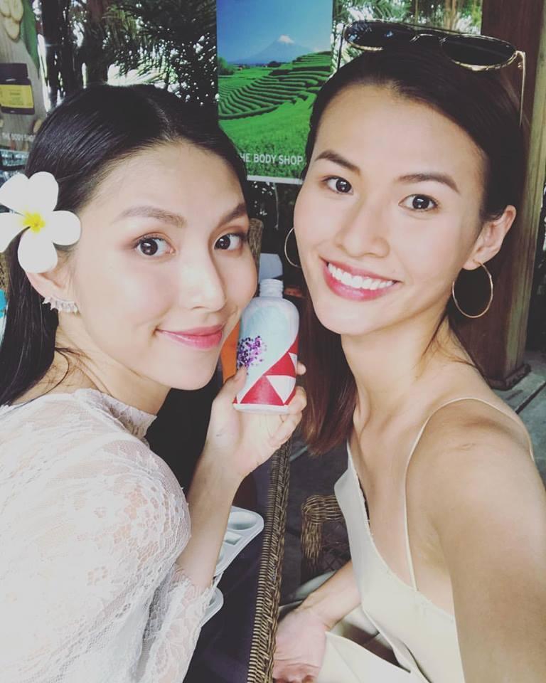 Gu thời trang đẹp mắt của thí sinh 'khó ưa' nhất Next Top 2017 Cao Thiên Trang-11