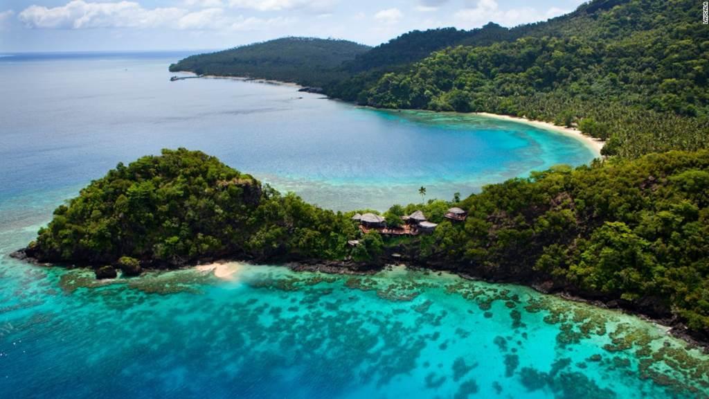 Việt Nam lọt top những nơi có khu nghỉ dưỡng xa hoa nhất thế giới-1