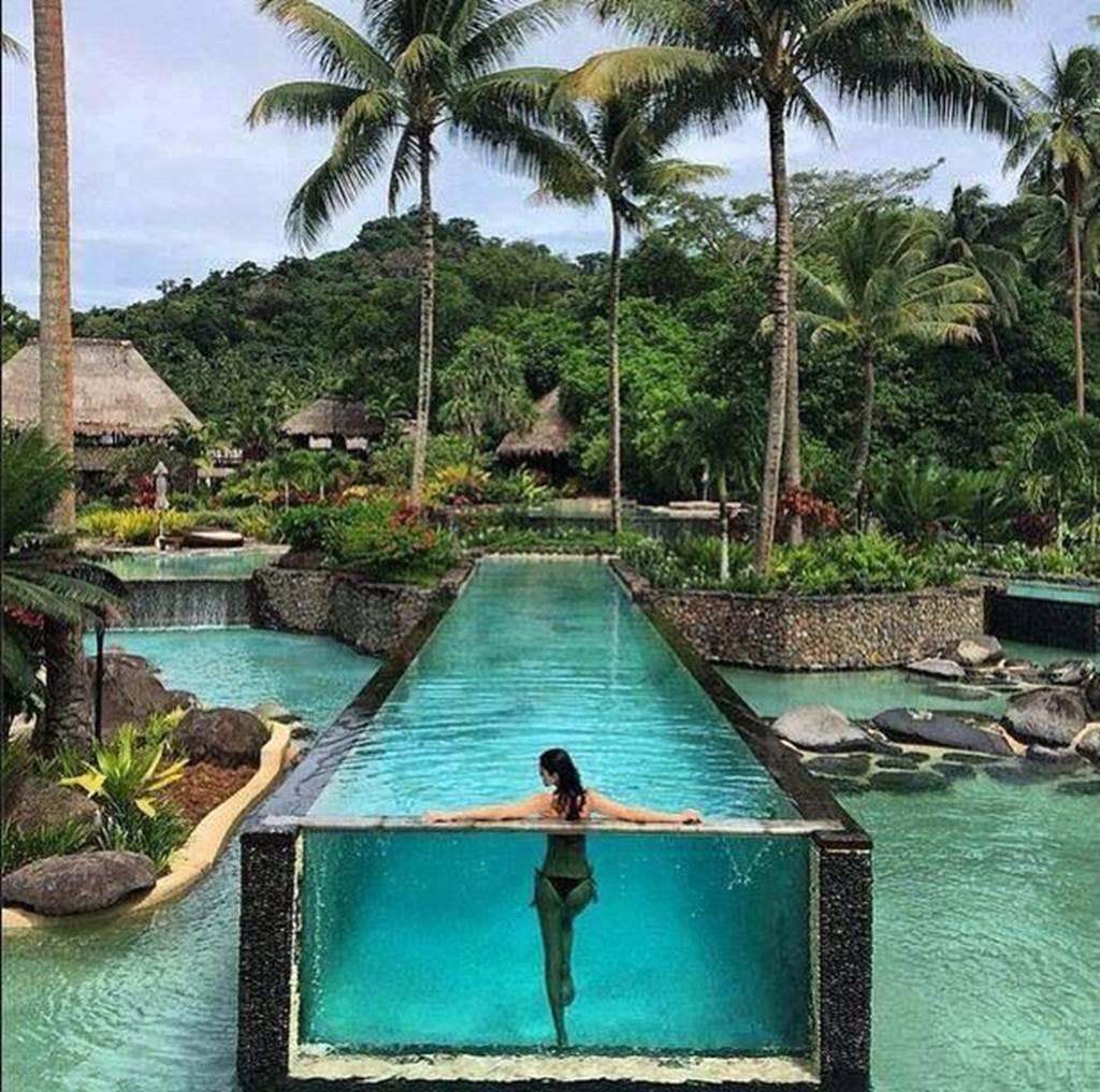 Việt Nam lọt top những nơi có khu nghỉ dưỡng xa hoa nhất thế giới-2