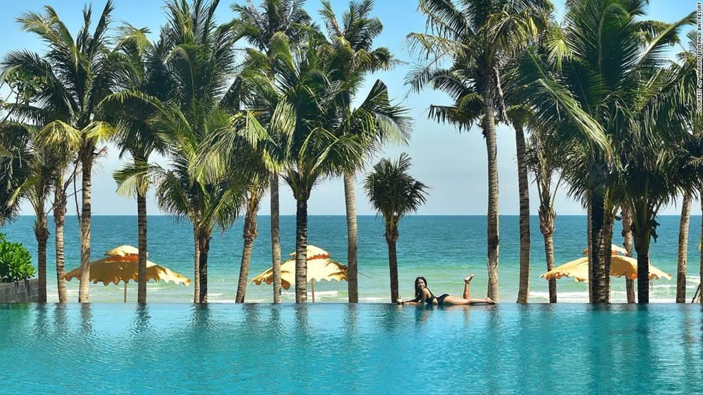 Việt Nam lọt top những nơi có khu nghỉ dưỡng xa hoa nhất thế giới-8