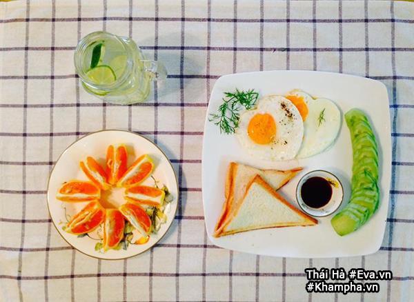 Bà mẹ 2 con gợi ý hàng chục món ăn sáng ngon được chị em nội trợ khen nức nở-10