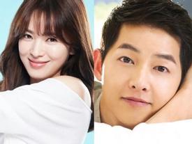Top 10 sao Hàn quyền lực nhất do Forbes bình chọn có mặt đôi tình nhân 'Song - Song'