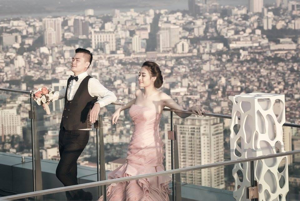 'Lạc lối' trong khách sạn sang chảnh cho cặp đôi du lịch trăng mật-6