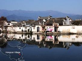 Đứng hình trước cảnh sắc 10 địa danh đẹp nhất Trung Quốc