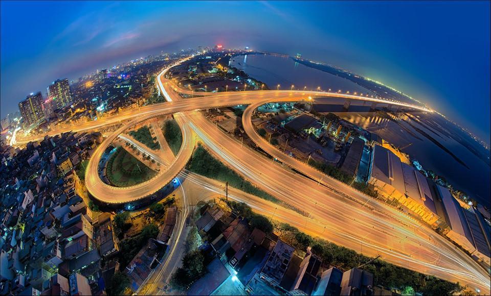 Bay trên mọi miền tổ quốc qua bộ ảnh flycam 'Dấu ấn Việt Nam'-6