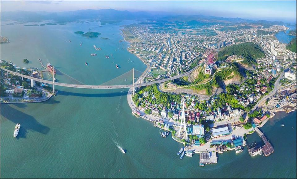 Bay trên mọi miền tổ quốc qua bộ ảnh flycam 'Dấu ấn Việt Nam'-7
