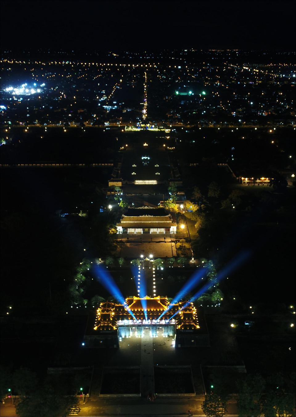 Bay trên mọi miền tổ quốc qua bộ ảnh flycam 'Dấu ấn Việt Nam'-9