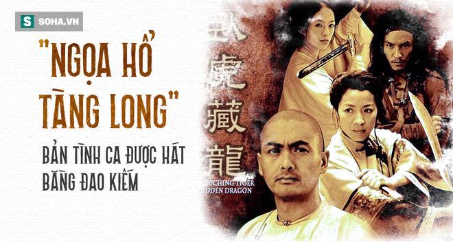 Bài phát biểu của đạo diễn 'Ngọa hổ tàng long' khiến hàng triệu người Trung Quốc giật mình-2
