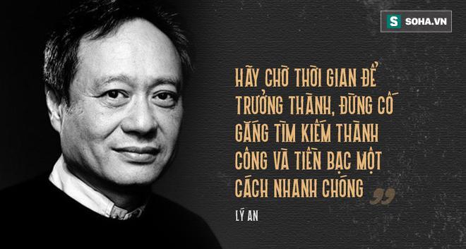 Bài phát biểu của đạo diễn 'Ngọa hổ tàng long' khiến hàng triệu người Trung Quốc giật mình-7