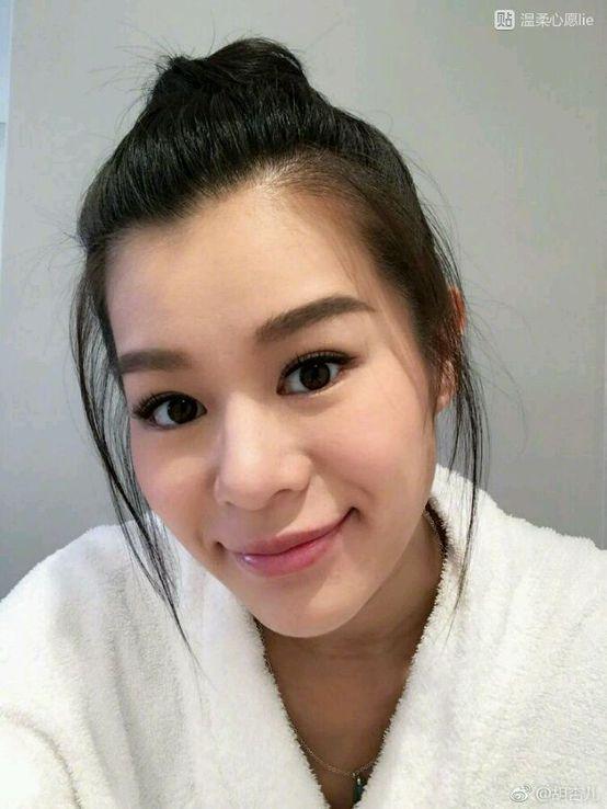 Xuất hiện với gương mặt khác lạ, Hồ Hạnh Nhi bị nghi ngờ mang thai vẫn phẫu thuật-6