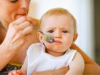 Biết là tốt nhưng bố mẹ KHÔNG ĐƯỢC cho bé dưới 1 tuổi ăn những thực phẩm này