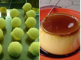 Ngày nóng, đây là 5 món ăn vặt giải khát ngon nhất Hà Nội, nên thưởng thức