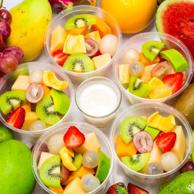 Ngày nóng, đây là 5 món ăn vặt giải khát ngon nhất Hà Nội, nên thưởng thức-2